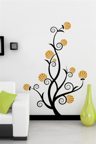 Arbor Zen  Wall Decal Ideas