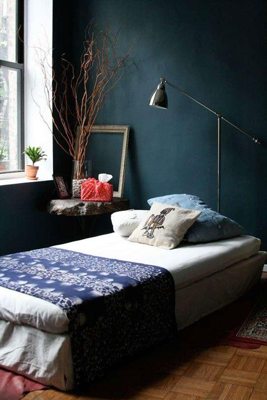 teal paint colors for bedrooms navy amp blue bedroom design ideas amp pictures 19943
