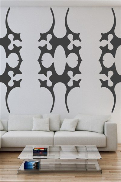 Synergy Wall Decals
