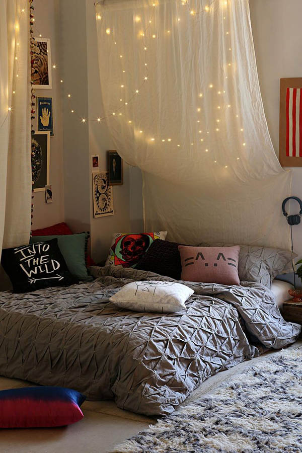 33+ Bedroom Decoration Lights