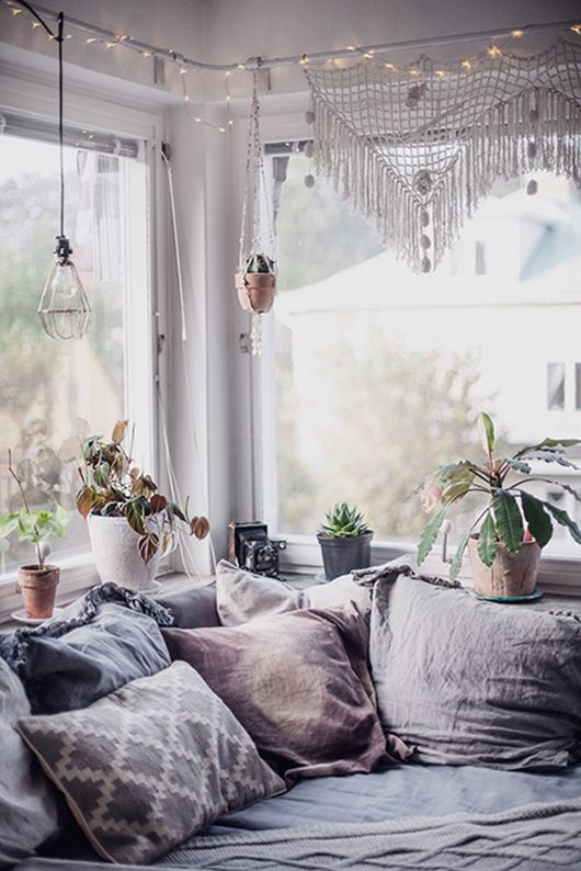 Bohemian Interiors Pictures