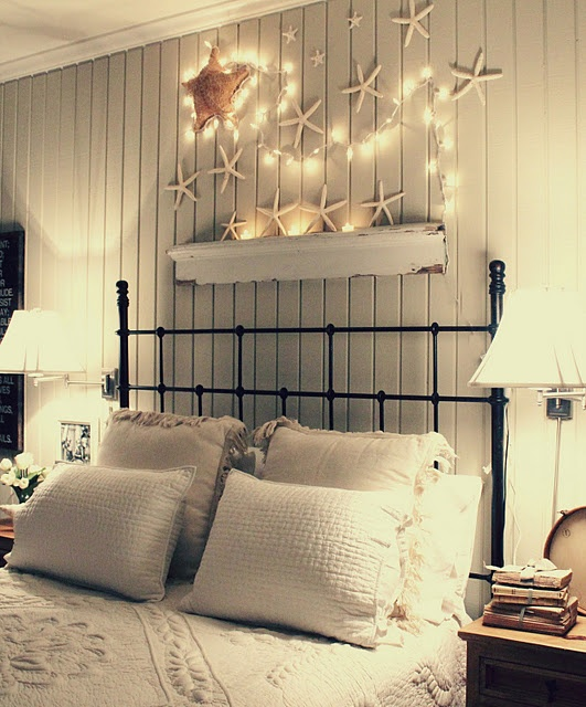 Christmas Bedroom Decorations Ideas & Christmas Decoration Ideas