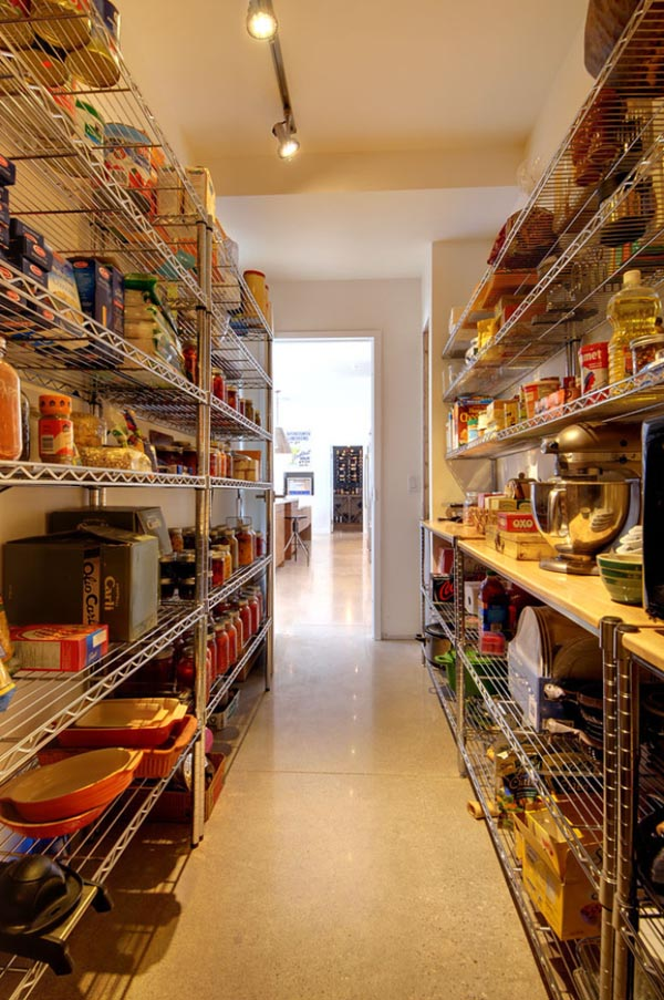 Cool Kitchen Pantry Pictures