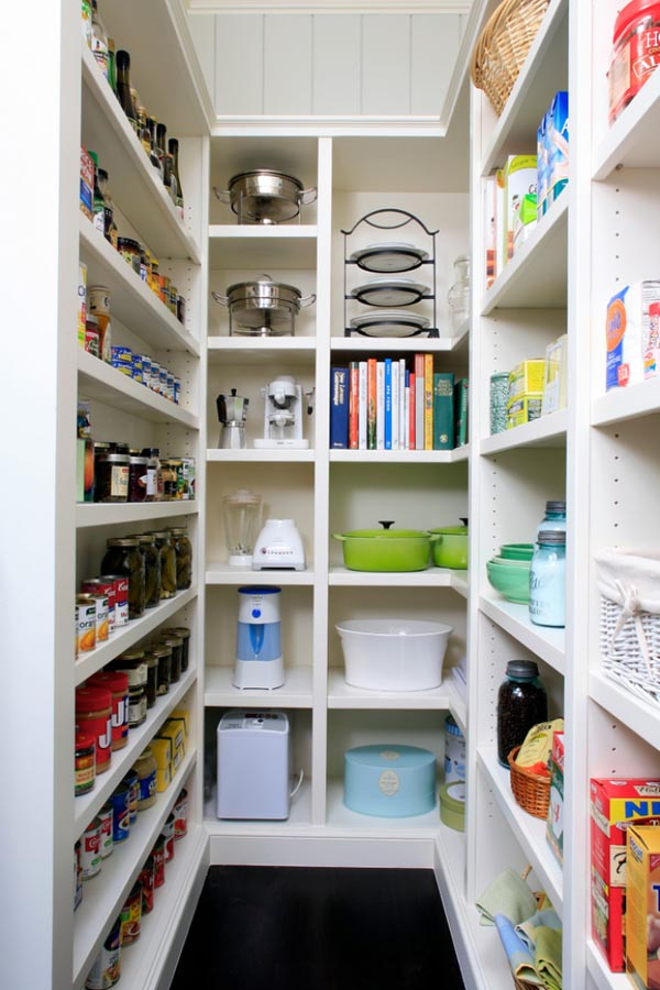 51 pictures of kitchen pantry designs amp ideas 33 cool kitchen pantry design ideas shelterness