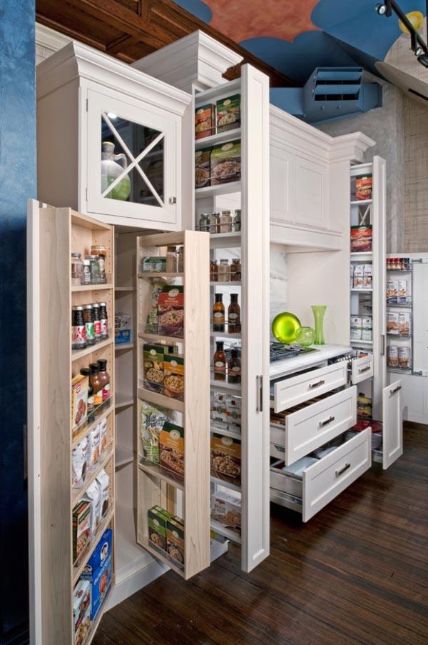 pictures of kitchen pantry designs  ideas, Kitchen design