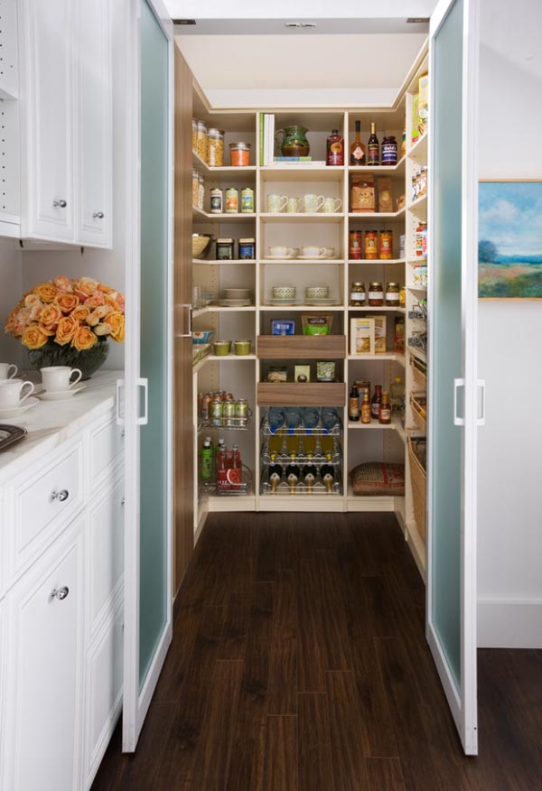 kitchen storage design ideas 51 pictures of kitchen pantry designs amp ideas 20054