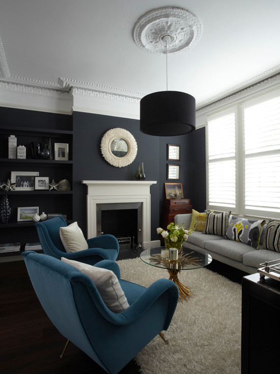 Blue Living Room Designs 80 ideas for contemporary living room designs