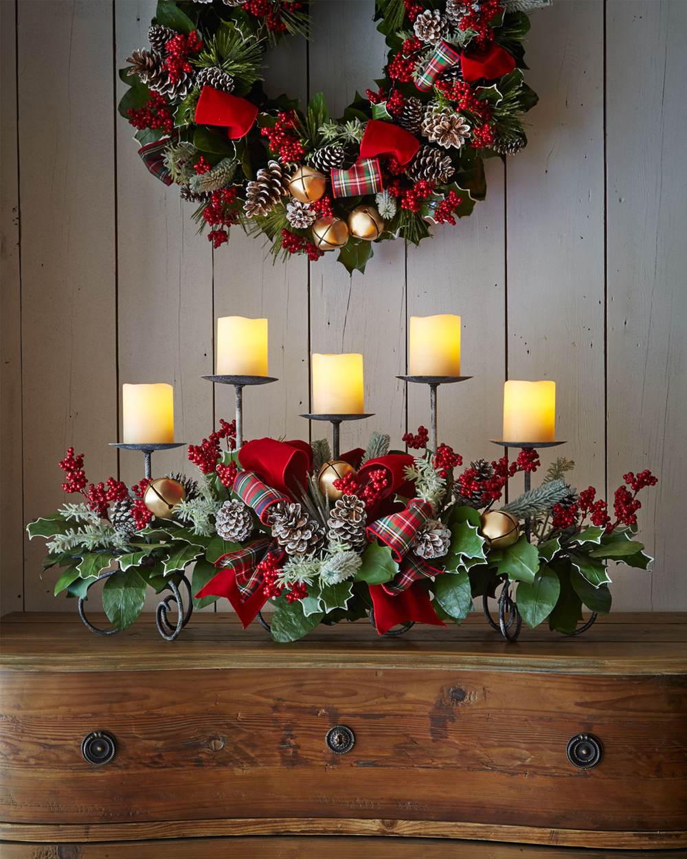 Christmas decoration ideas for Christmas decorations for home interior