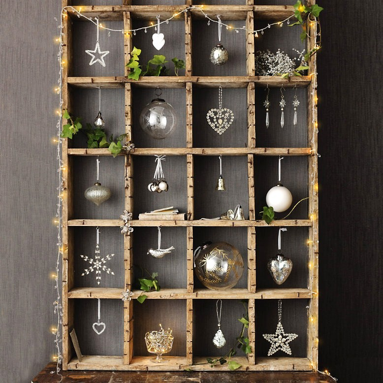 Vintage Christmas Decoration Ideas