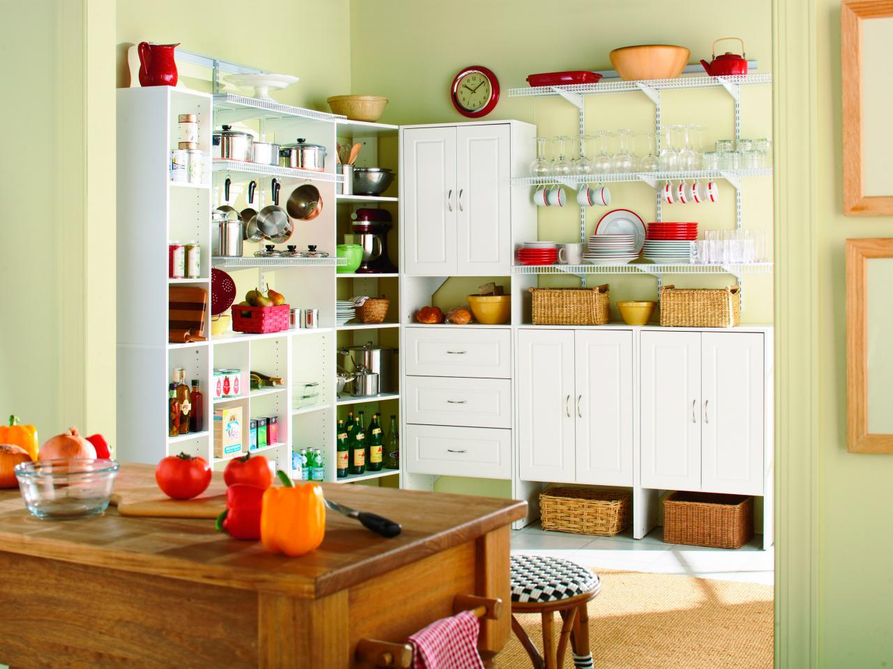 Kitchen Pantry Shelf 51 Pictures Of Kitchen Pantry Designs Ideas
