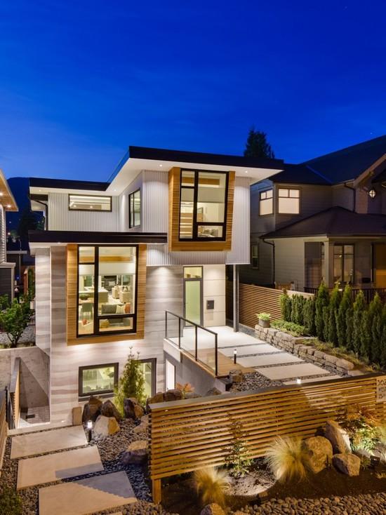 Amazing Exterior Design