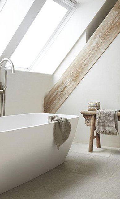 bath tub white
