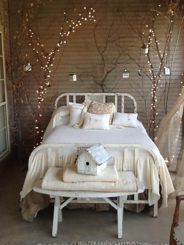 christmas light amazing decoration ideas - Christmas Lights Room Decor