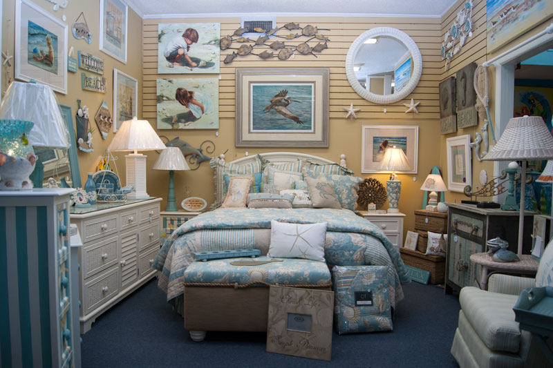 bedroom suite Source  beach bedroom. 16 Beach Style Bedroom Decorating Ideas