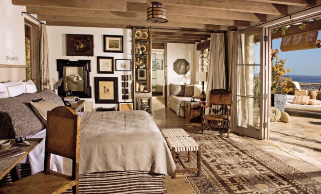 21 rustic bedroom interior design ideas - Rustic Interior Design Ideas