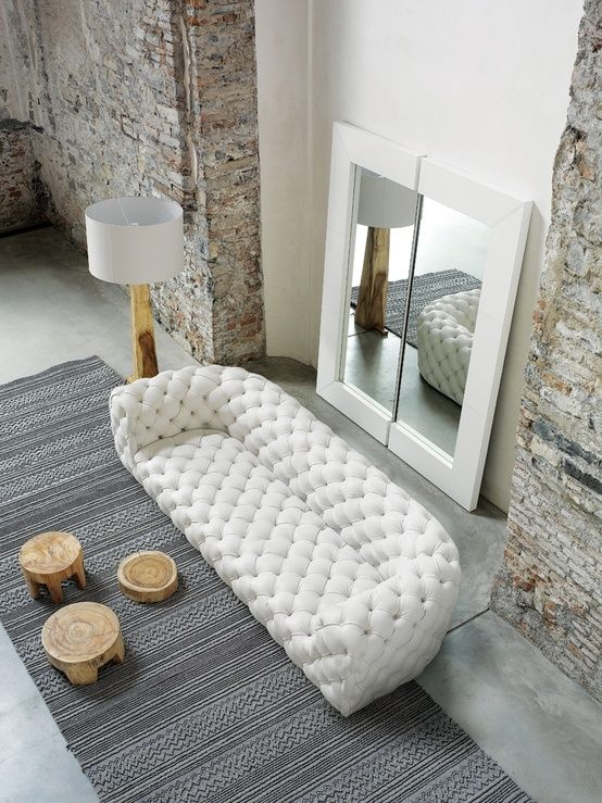 White Sofa Design Ideas Amp Pictures For Living Room
