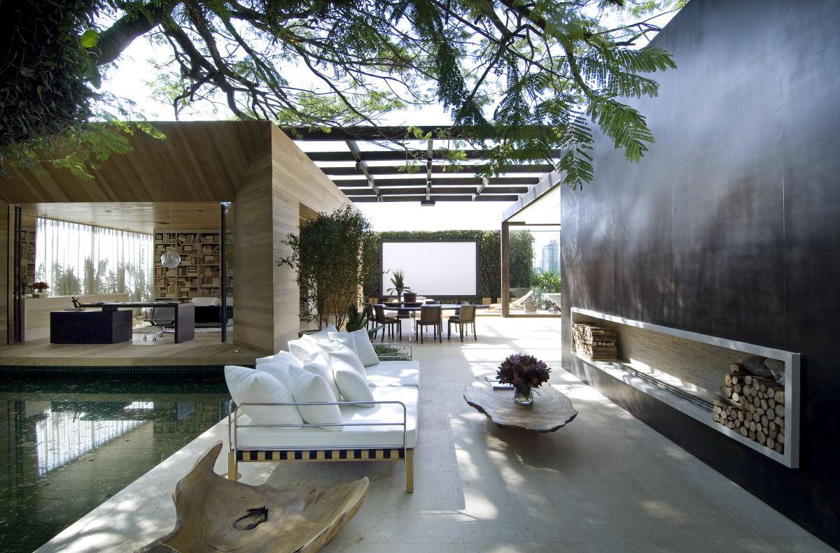 31 Inspirational Outdoor Interior Design Ideas Pictures