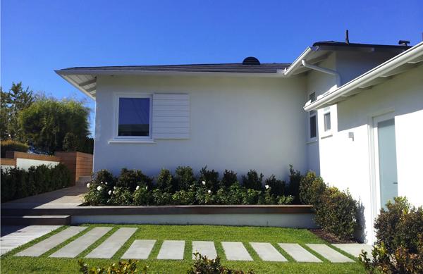 Solana Beach House Remodel