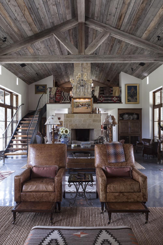 SHM Architects & Interior Design Firm in Dallas on Photo Room Decor  id=25849