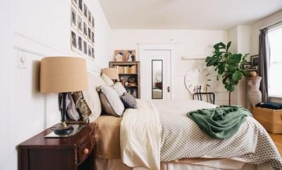 21 Charming & Comfortable Bedroom Interior Design on Comfortable Bedroom Ideas  id=35301