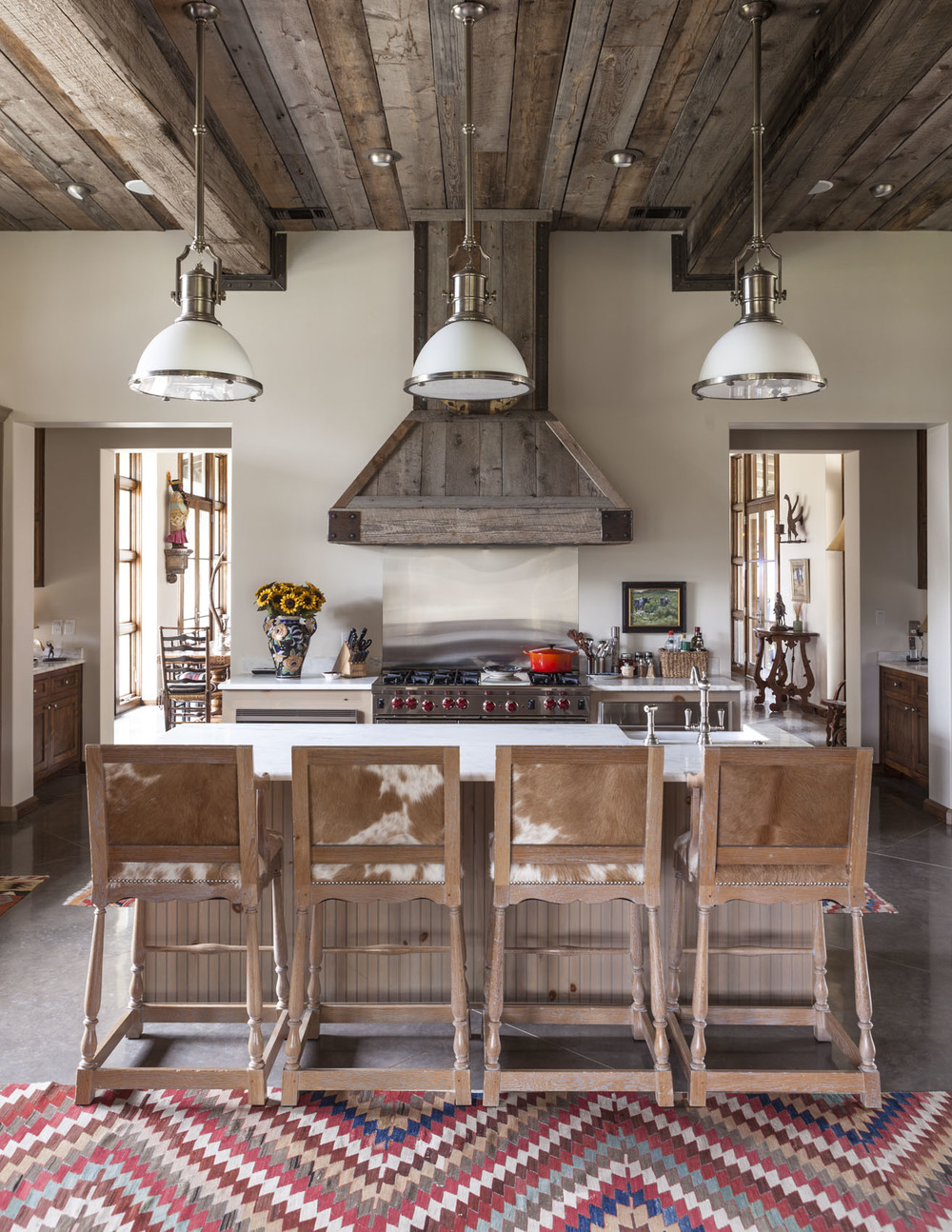 rustic kitchen chandeliers