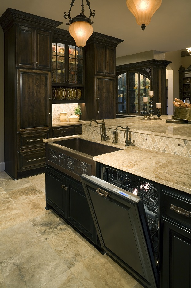 Top 10 Fresh Kitchen Design Trends For 2015