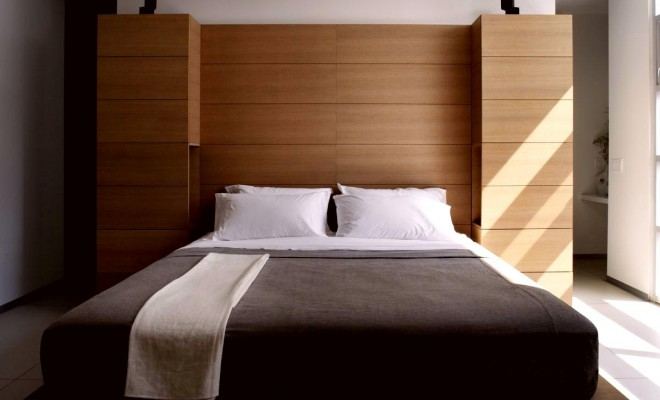 Simple Bedroom Interior Design 21 beautiful wooden bed interior design ideas