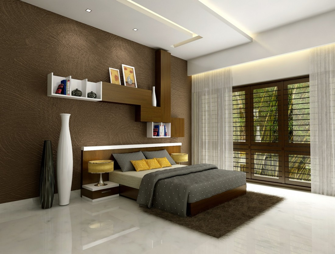 Bedroom Interiors. Bedroom Interiors |