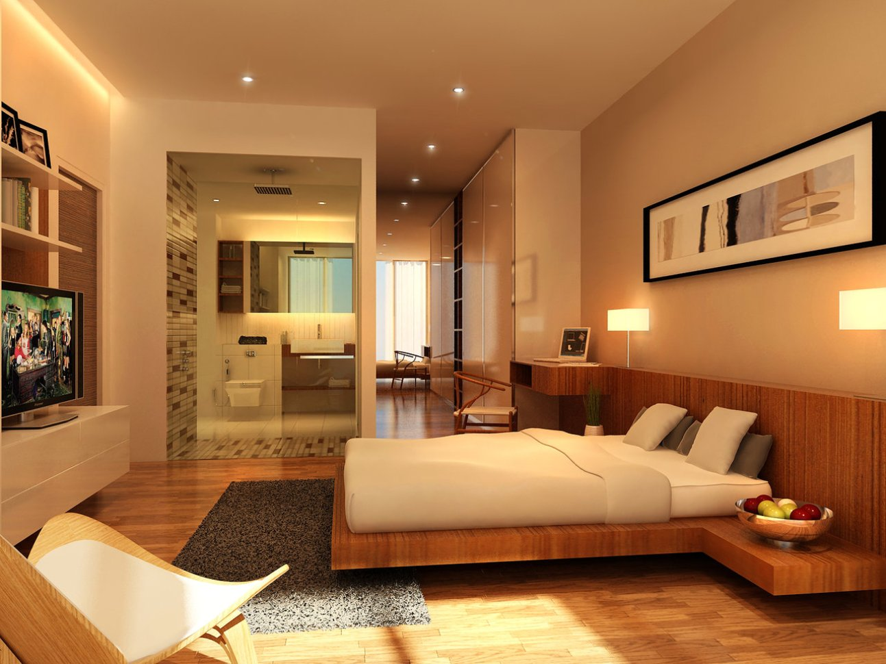 Bedrooms Interior Designs Bedroom Interior Design From India House Interior Design Bedroom