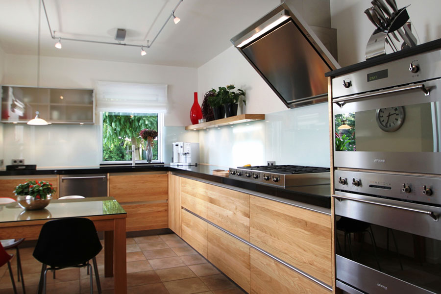 Modern Kitchen Pictures
