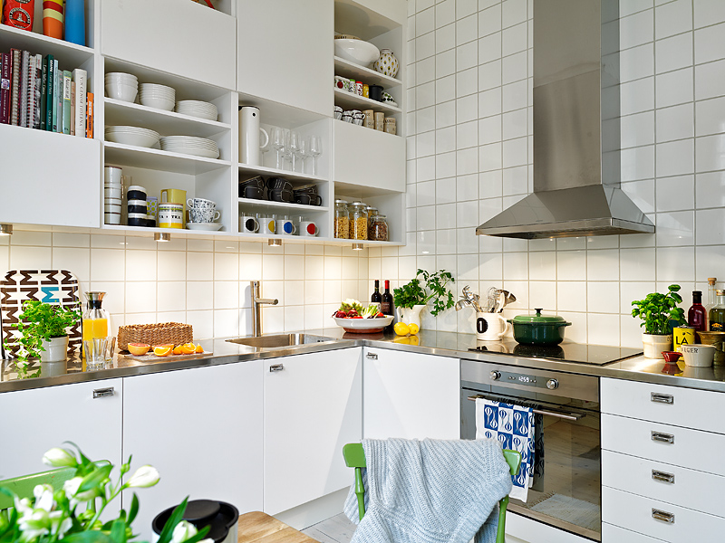 Scandinavian Kitchen Part 46