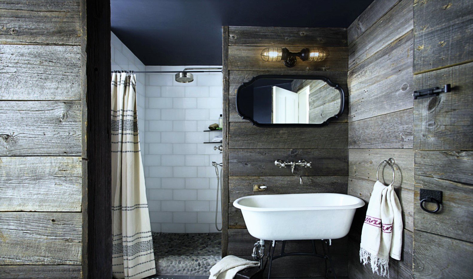 6 tips to make your bathroom renovation look amazing for Best bathroom styles