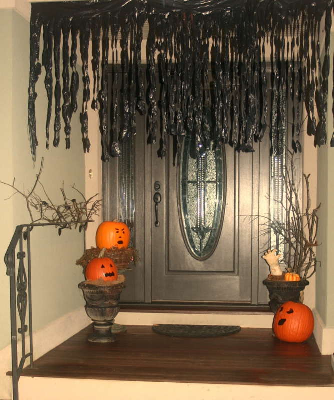 entrance decor for halloween - Halloween Decoration Sale