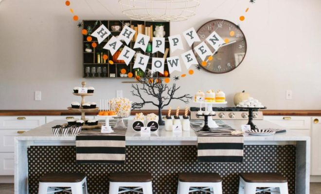 Dining Room Designs 21 Funny Cute Ideas For Halloween Table Decorations