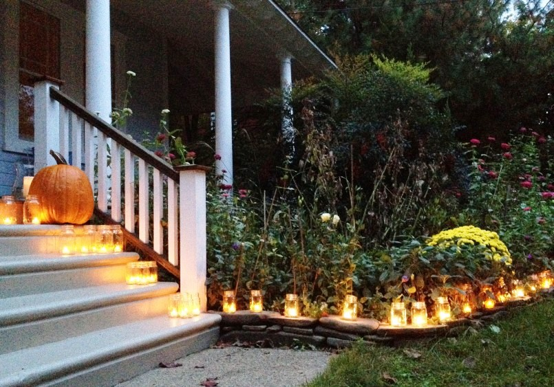 creative halloween decorations lights for night halloween outdoor lights - Cheap Halloween Yard Decorations