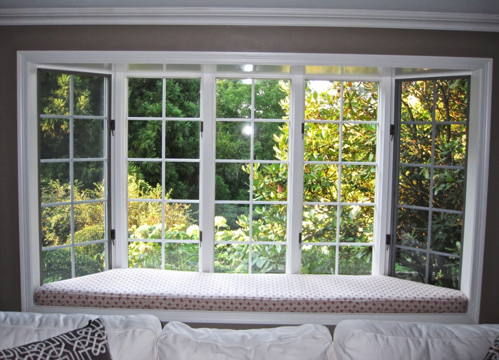 Window interior design tips for your beautiful home for American window design