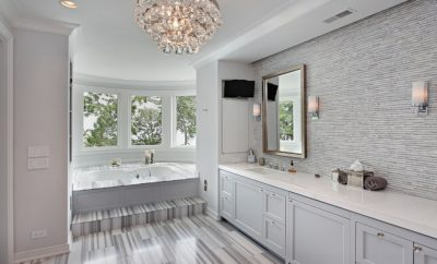 posh bathroom designs