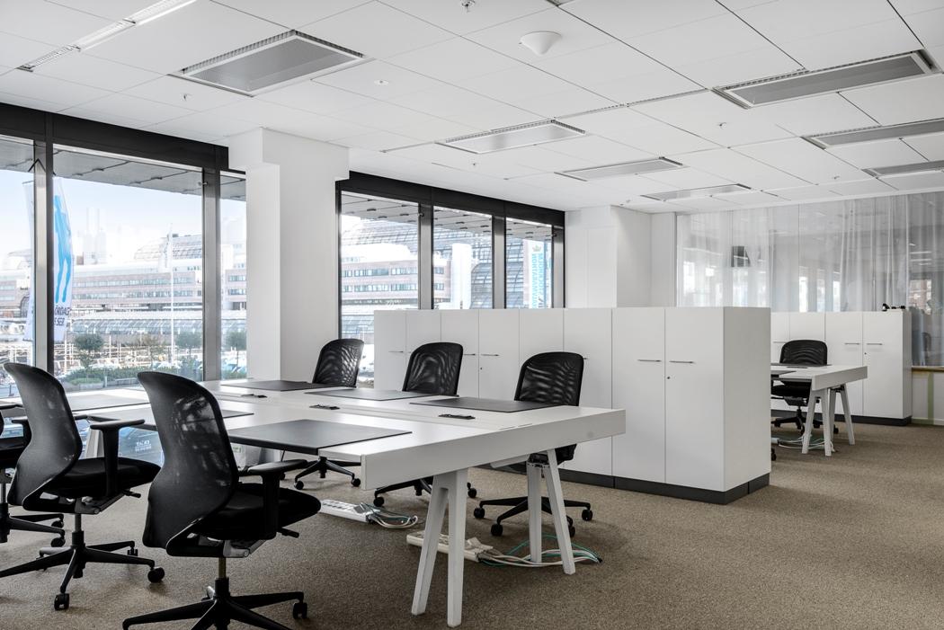 home office small office desks great. modern office space design Small Office Space