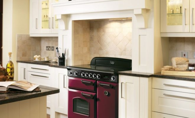 Home » Kitchen Designs » Rangemaster Range Cookers U2013 Add Contemporary Style  In Your Kitchen