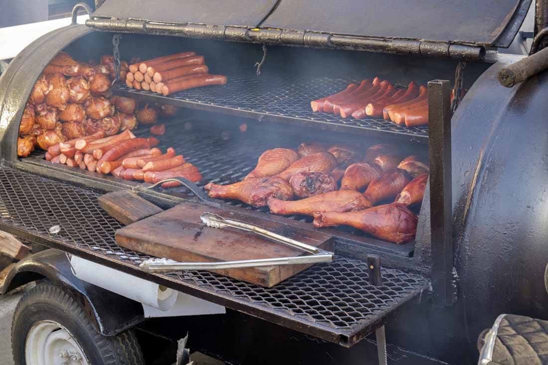 Tips To Choose Bbq Grills And Smokers For Your Home