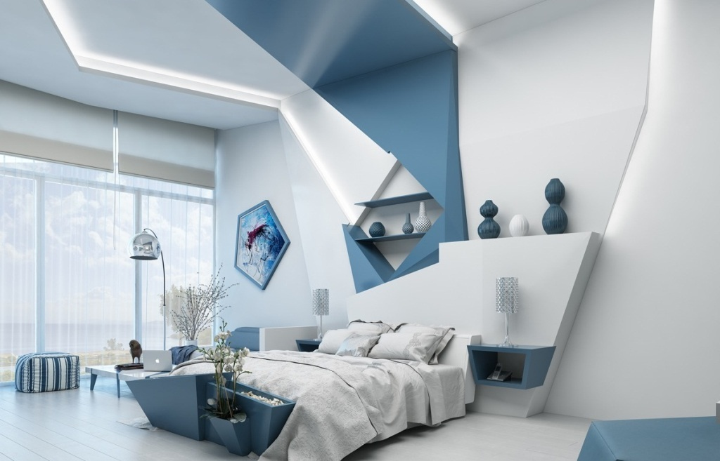 4 Accessories That Create Cool Bedrooms Residence Style
