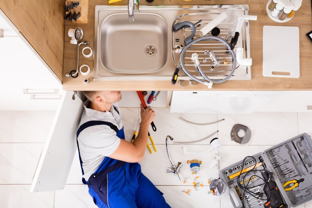 5 Signs Your Kitchen Plumbing Needs Upgrading » Residence Style