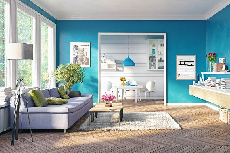 5 Simple Ways to Give Your Home a New Look » Residence Style