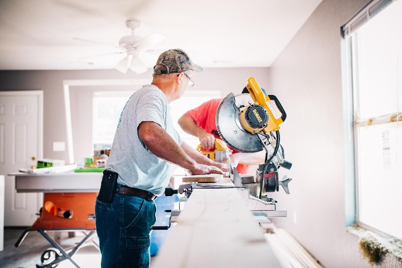 Benefits of Hiring a Handyman for Residential Home Repairs » Residence Style