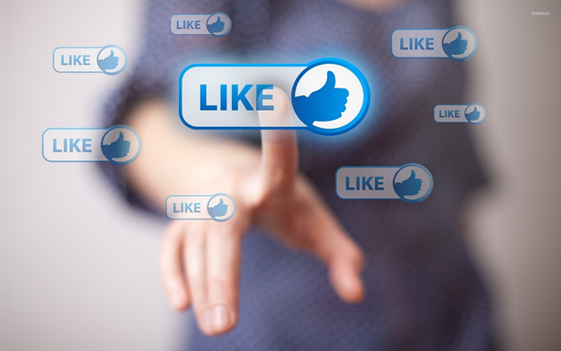 Facebook Likes and Fans