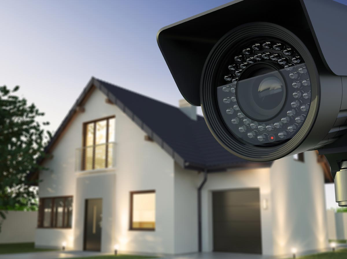 5 Top Features Of Home Security Systems