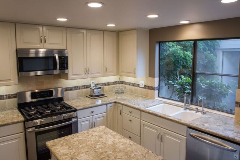 Create a Kitchen with a wow Factor2