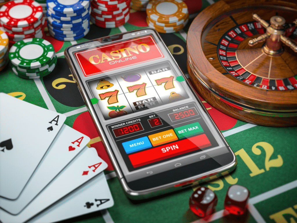 What is No Deposit Bouses For Online Casino and Its Advantage » Residence  Style