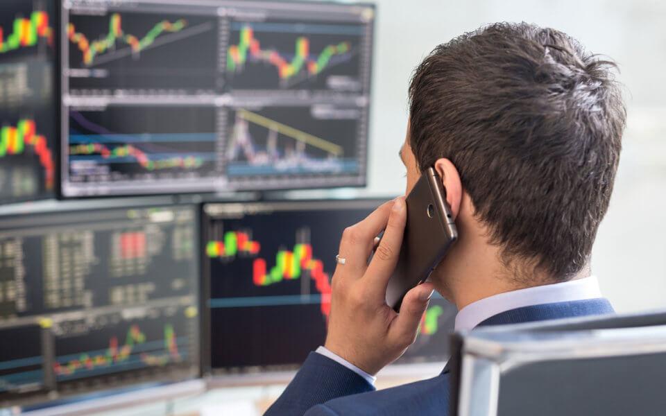 Brokers Trading Platform1