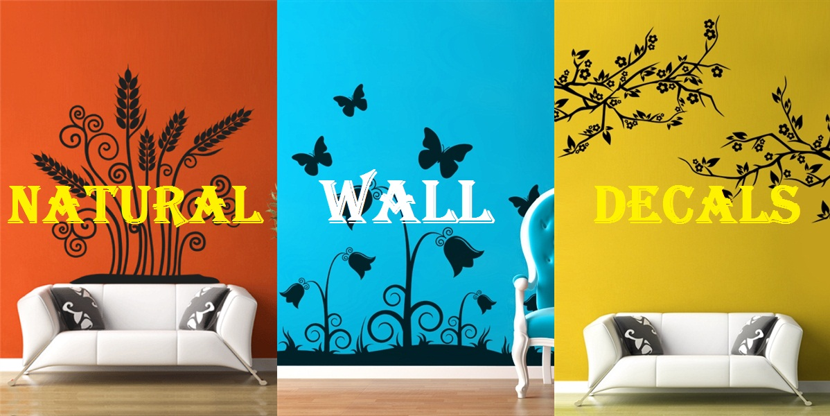 Arbor Zen – Wall Decals